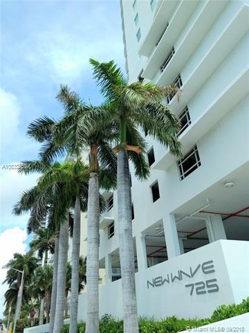 725 NE 22nd St 8F, Miami, FL 33137 (MLS #A10533859) :: Green Realty Properties