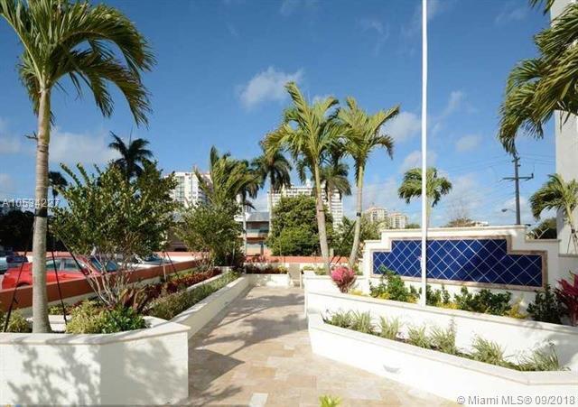 3000 E Sunrise 7D, Fort Lauderdale, FL 33304 (MLS #A10534227) :: Stanley Rosen Group