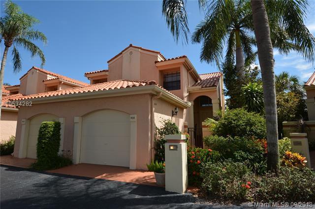 6050 S Verde Trl S #4080, Boca Raton, FL 33433 (MLS #A10534282) :: Green Realty Properties