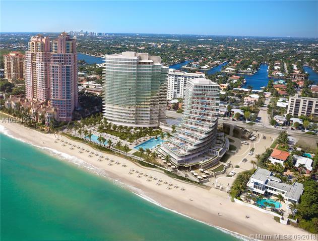 2200 N Ocean Blvd #1503, Fort Lauderdale, FL 33305 (MLS #A10534297) :: Stanley Rosen Group