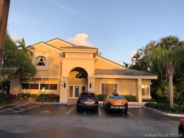 5780 Rock Island Rd #377, Tamarac, FL 33319 (MLS #A10534525) :: Stanley Rosen Group