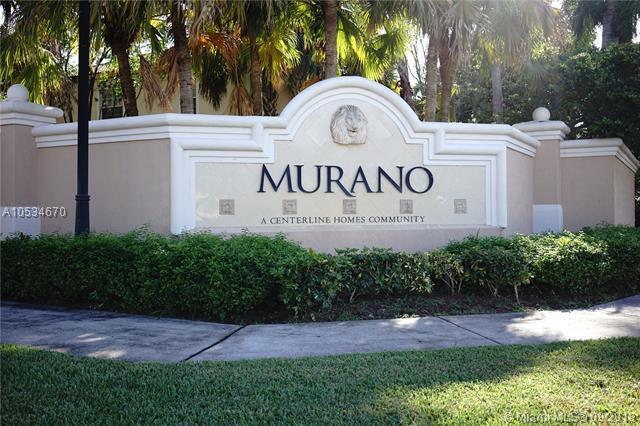 2653 SW 83 #102, Miramar, FL 33025 (MLS #A10534670) :: Green Realty Properties