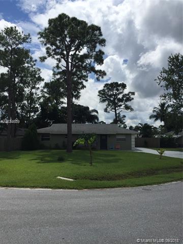 5854 SE Orange Blossom Trl, Hobe Sound, FL 33455 (MLS #A10534689) :: Green Realty Properties