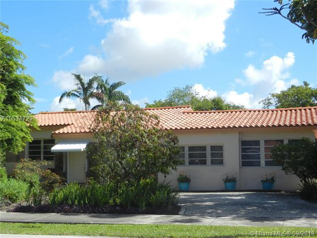 440 Westward Dr, Miami Springs, FL 33166 (MLS #A10534722) :: Hergenrother Realty Group Miami