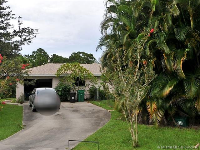 Port St. Lucie, FL 34984 :: Green Realty Properties