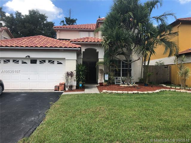 5531 NW 50th Ave, Coconut Creek, FL 33073 (MLS #A10535107) :: The Riley Smith Group