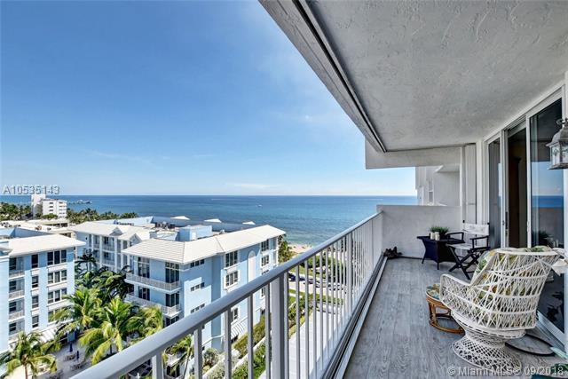 800 SE 20th Ave #1007, Deerfield Beach, FL 33441 (MLS #A10535143) :: Miami Villa Team