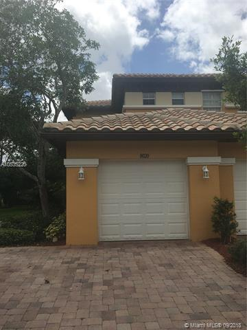 8020 NW 128th Ln 7-A, Parkland, FL 33076 (MLS #A10535220) :: The Chenore Real Estate Group