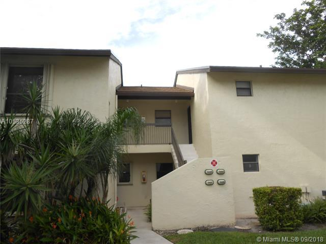 3487 Cocoplum Cir #3444, Coconut Creek, FL 33063 (MLS #A10535287) :: Stanley Rosen Group
