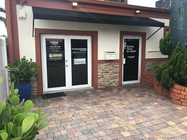 1369 E Sample Rd, Pompano Beach, FL 33064 (MLS #A10535328) :: Hergenrother Realty Group Miami