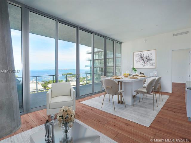 2669 S Bayshore Drive 1402-N, Miami, FL 33133 (MLS #A10535342) :: Stanley Rosen Group