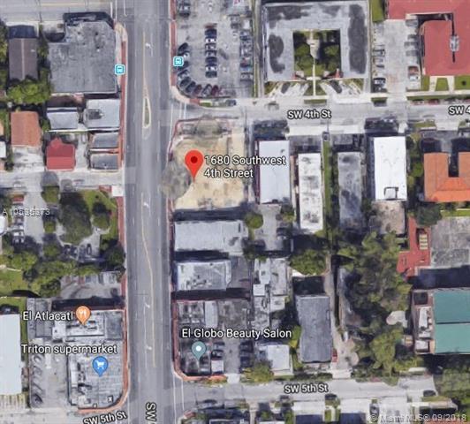 1680 SW 4th St, Homestead, FL 33030 (MLS #A10535373) :: Stanley Rosen Group
