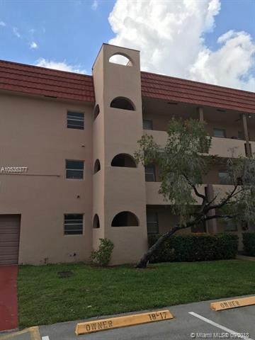 2951 E Sunrise Lakes Dr E #307, Sunrise, FL 33322 (MLS #A10535377) :: Green Realty Properties