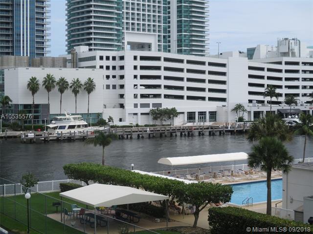 600 Parkview Dr #414, Hallandale, FL 33009 (MLS #A10535576) :: Miami Villa Team