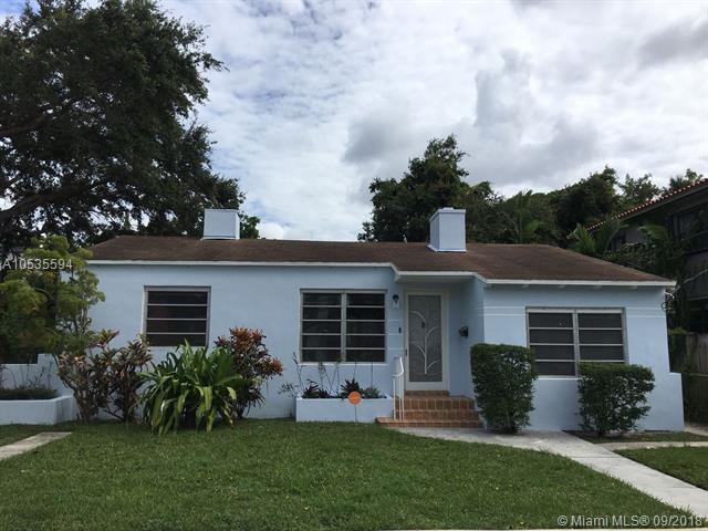 444 NE 71st St, Miami, FL 33138 (MLS #A10535594) :: Green Realty Properties