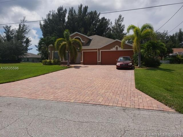 126 SW 33 PLACE #58, Other City Value - Out Of Area, FL 33991 (MLS #A10535596) :: Stanley Rosen Group