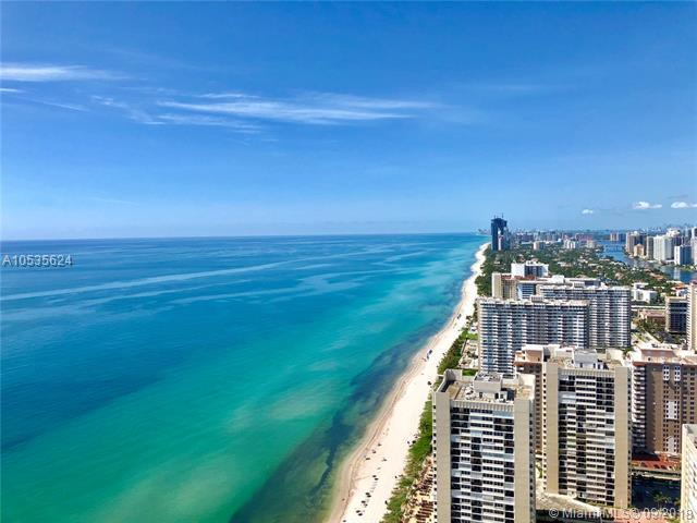1830 S Ocean Dr #4503, Hallandale, FL 33009 (MLS #A10535624) :: Stanley Rosen Group
