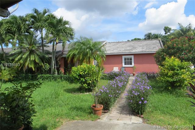 19705 SW 136th St, Miami, FL 33196 (MLS #A10535653) :: Stanley Rosen Group
