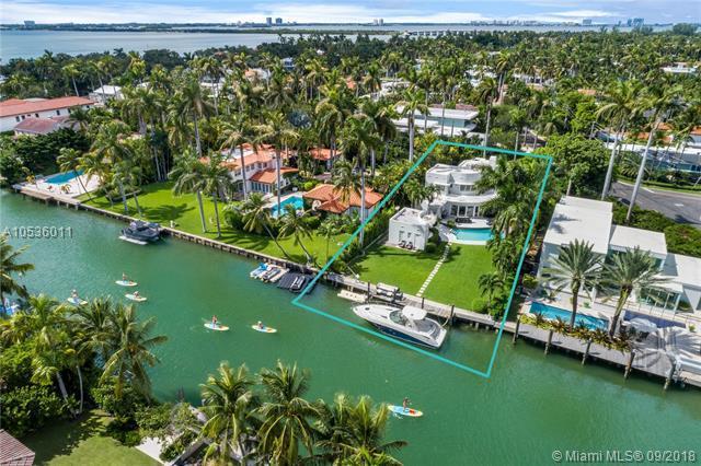 1710 W 23rd St, Miami Beach, FL 33140 (MLS #A10536011) :: Miami Lifestyle