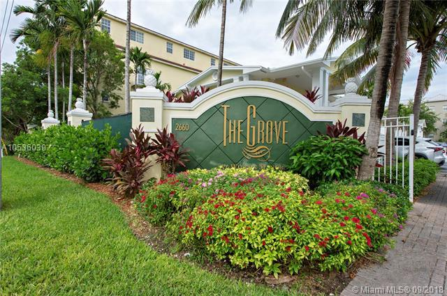 2660 NE 8th Ave #115, Wilton Manors, FL 33334 (MLS #A10536039) :: Green Realty Properties
