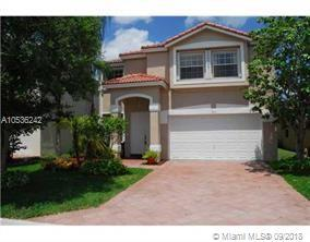 5317 NW 125th Ave, Coral Springs, FL 33076 (MLS #A10536242) :: Green Realty Properties