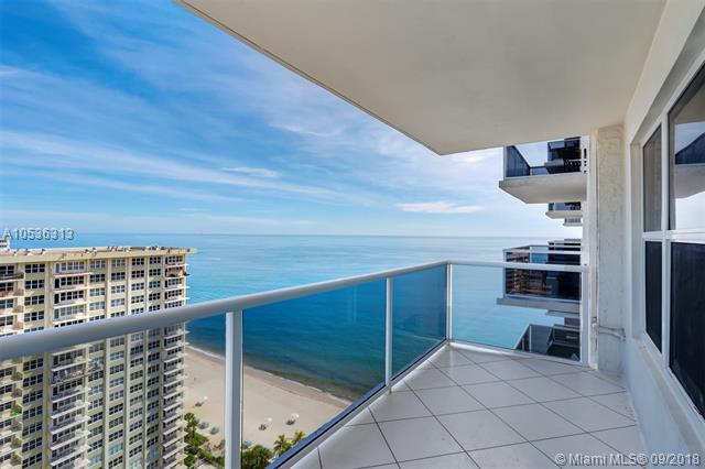 3500 Galt Ocean Dr #2214, Fort Lauderdale, FL 33308 (MLS #A10536313) :: Hergenrother Realty Group Miami