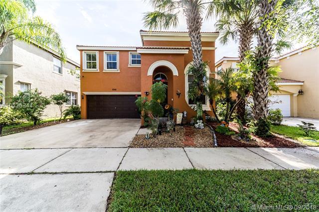 5061 SW 155th Ave, Miramar, FL 33027 (MLS #A10536344) :: Stanley Rosen Group