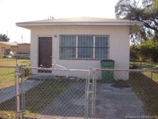 2016 Lincoln Ave, Opa-Locka, FL 33054 (MLS #A10536395) :: Stanley Rosen Group