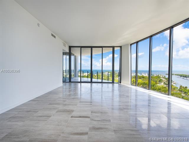 2821 S Bayshore Drive 9A, Miami, FL 33133 (MLS #A10536396) :: Green Realty Properties