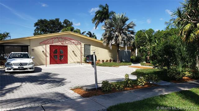 3161 Riverland Rd, Fort Lauderdale, FL 33312 (MLS #A10536607) :: Green Realty Properties