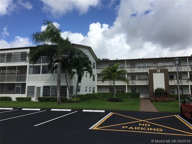 317 Mansfield H #317, Boca Raton, FL 33434 (MLS #A10536621) :: Stanley Rosen Group