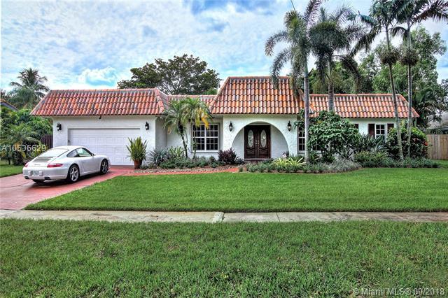 7400 SW 13th St, Plantation, FL 33317 (MLS #A10536629) :: Green Realty Properties
