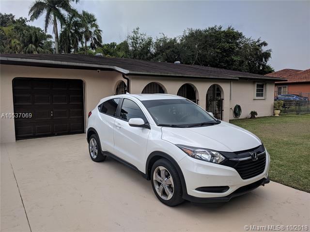17840 SW 174th St, Miami, FL 33187 (MLS #A10537069) :: Green Realty Properties