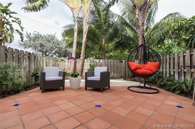 1277 NE 105th St #17, Miami Shores, FL 33138 (MLS #A10537083) :: Calibre International Realty