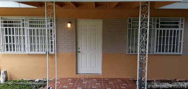 766 SW 7th St, Florida City, FL 33034 (MLS #A10537120) :: Stanley Rosen Group