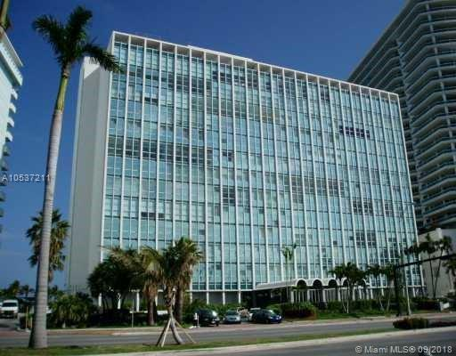 5055 Collins Ave 8B, Miami Beach, FL 33140 (MLS #A10537211) :: Green Realty Properties