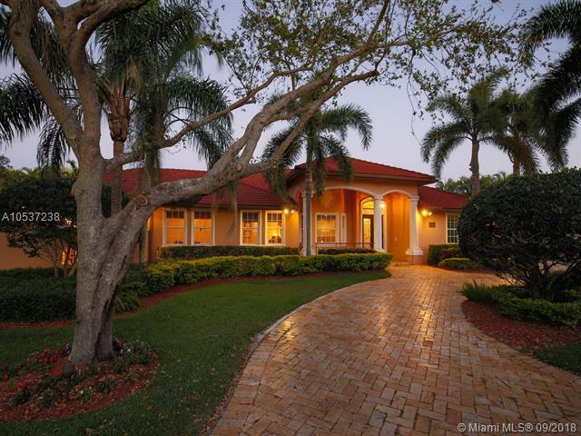 9901 SW 72nd Ct, Pinecrest, FL 33156 (MLS #A10537238) :: Prestige Realty Group