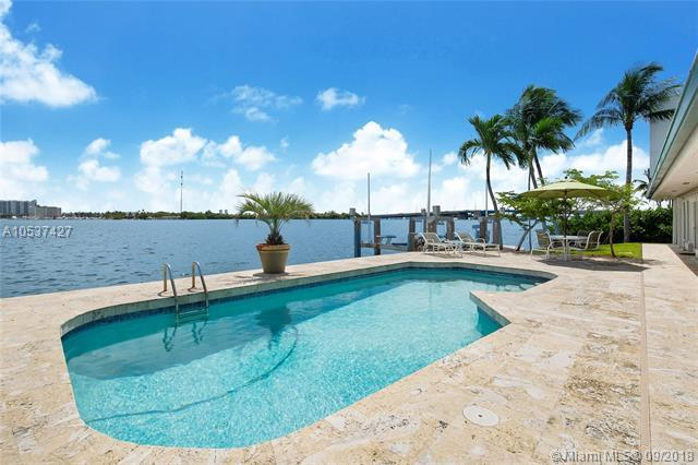 1290 NE 82nd St, Miami, FL 33138 (MLS #A10537427) :: The Jack Coden Group