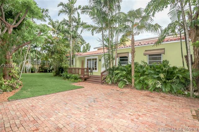 3009 Jefferson St, Miami, FL 33133 (MLS #A10537443) :: Stanley Rosen Group