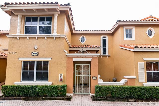 8480 NW 139th Ln #1503, Miami Lakes, FL 33016 (MLS #A10537492) :: Albert Garcia Team