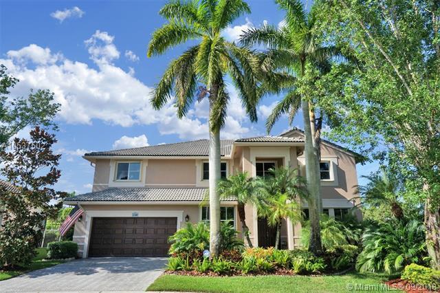 1284 Peregrine Way, Weston, FL 33327 (MLS #A10537502) :: Stanley Rosen Group