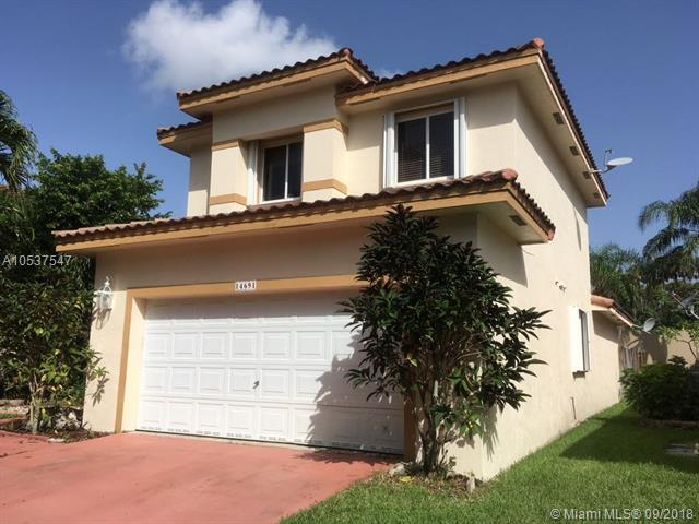 14691 Vista Verdi Rd, Davie, FL 33325 (MLS #A10537547) :: Stanley Rosen Group