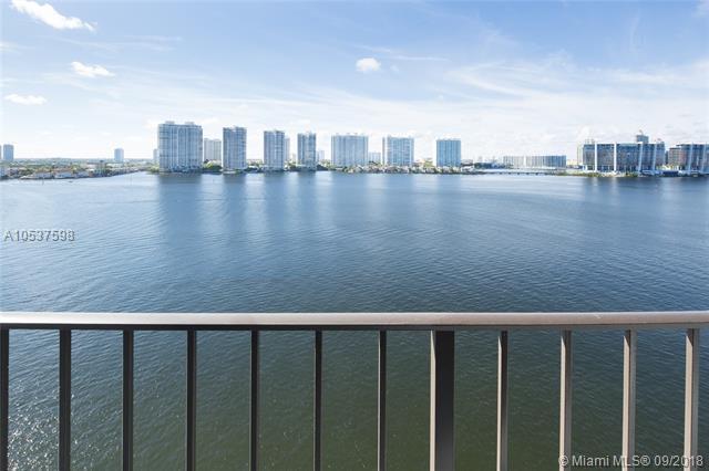 17720 N Bay Rd #1105, Sunny Isles Beach, FL 33160 (MLS #A10537598) :: Grove Properties