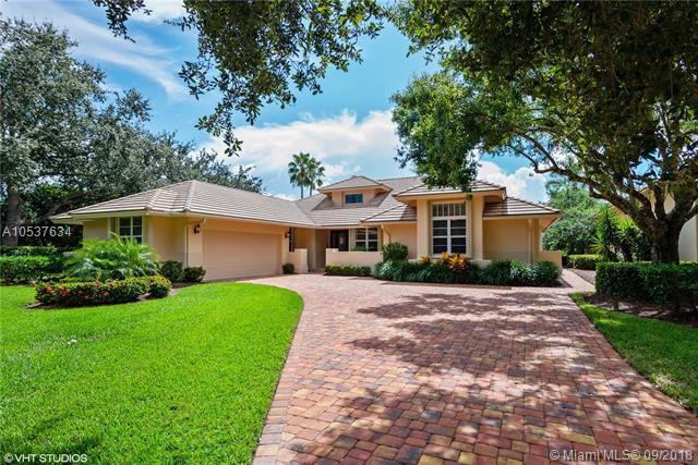 1498 SE Brewster, Stuart, FL 34997 (MLS #A10537634) :: Green Realty Properties