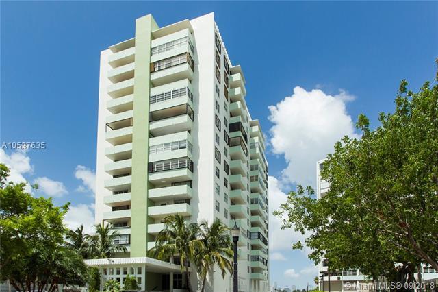 5 Island Ave 14H, Miami Beach, FL 33139 (MLS #A10537635) :: Miami Lifestyle