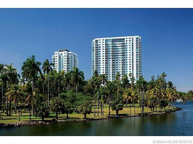 1871 NW South River Dr #1801, Miami, FL 33125 (MLS #A10537645) :: Green Realty Properties
