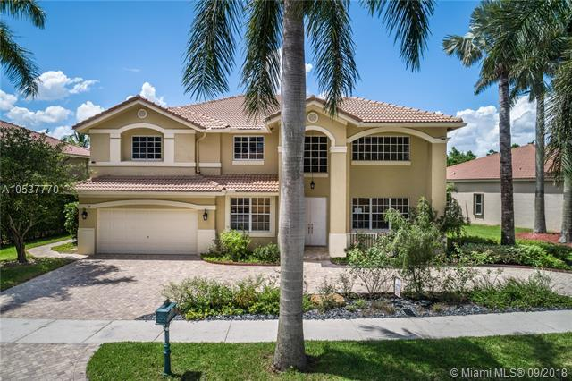 2477 Quail Roost Dr, Weston, FL 33327 (MLS #A10537770) :: The Chenore Real Estate Group