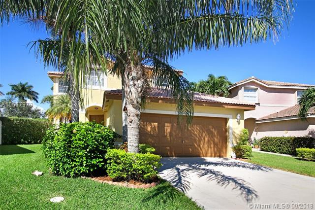 3188 SW 177th Ave, Miramar, FL 33029 (MLS #A10537979) :: Stanley Rosen Group
