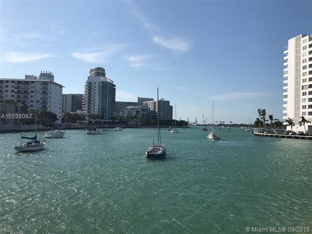 1688 West Ave #1005, Miami Beach, FL 33139 (MLS #A10538067) :: The Teri Arbogast Team at Keller Williams Partners SW