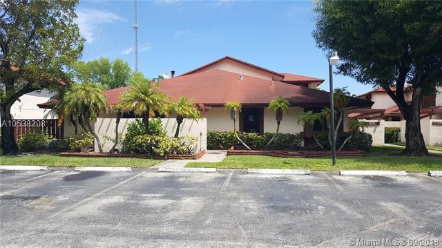 525 NW 210th St 101-35, Miami Gardens, FL 33169 (MLS #A10538208) :: Stanley Rosen Group